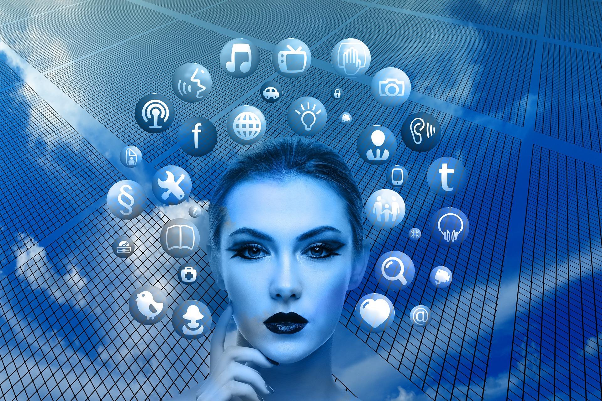 Redes Sociais: O Alimento do Crítico Interno