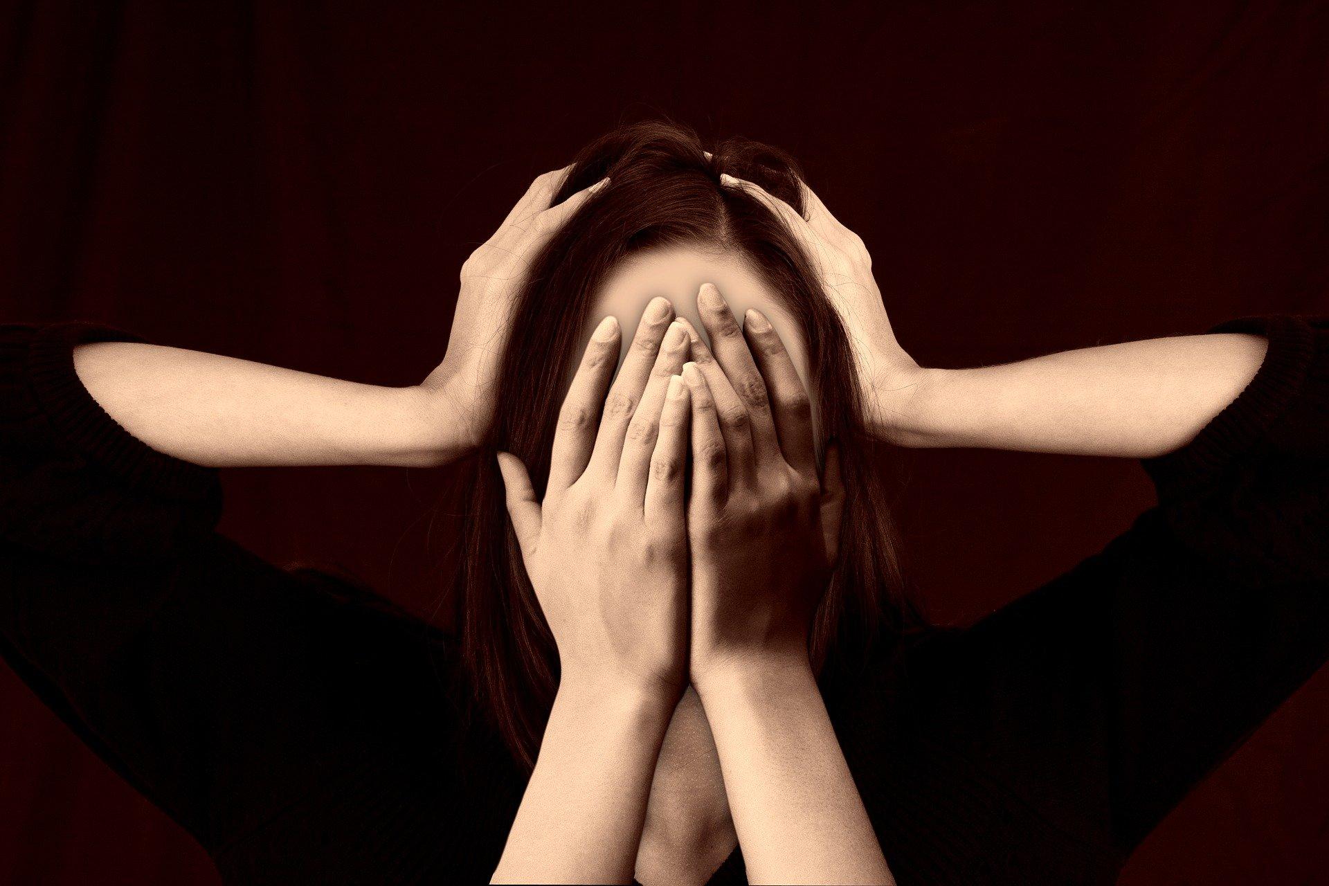 Stress: o veneno do século XXI